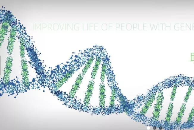 基因治疗新锐朗信生物启动先天性黑矇症临床