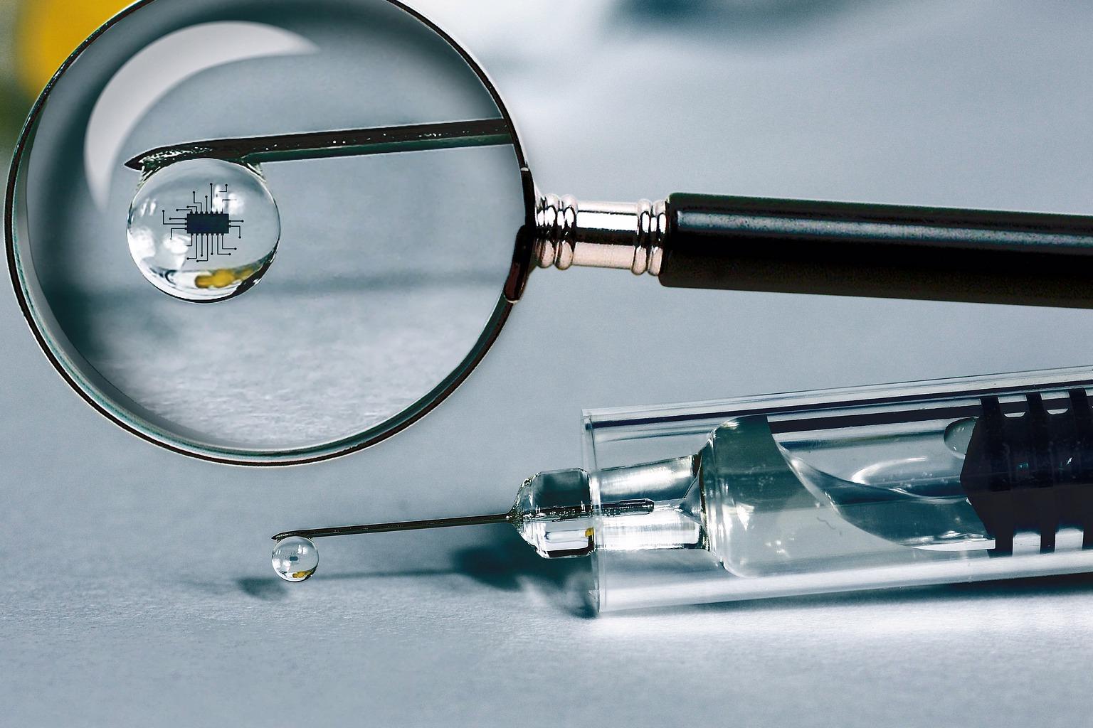 35亿抗溃疡注射剂大品种!石药欧意、吴中医药等4家企业齐过评