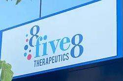 新锐!858 Therapeutics完成6000万美元A轮融资走出隐身模式